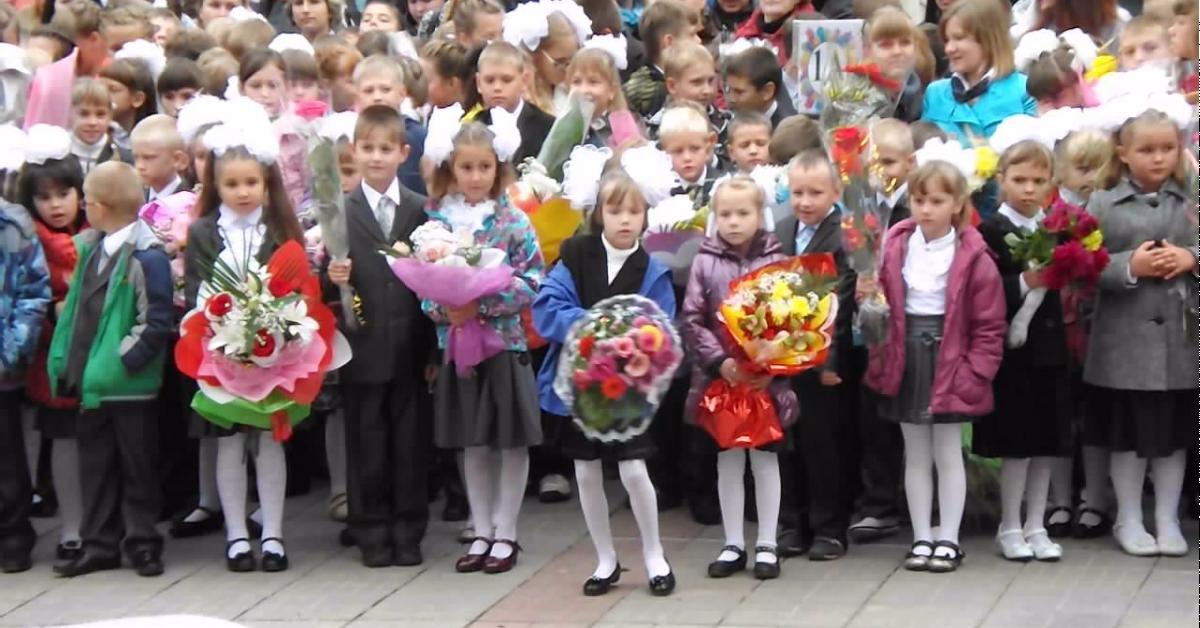 В Совфеде и Госдуме не поддержали идею о переносе 1 сентября из-за мусульманского праздника