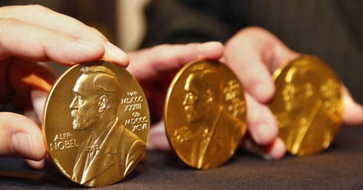 Стали известны лауреаты «Нобелевской премии»