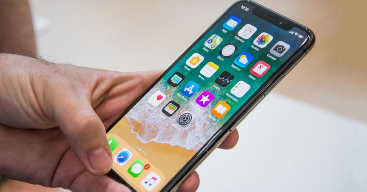 Аналитик заявил, что у Apple большие перспективы