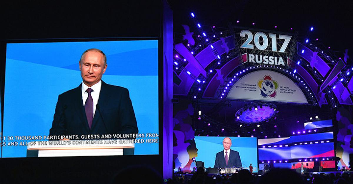 Владимир Путин объяснил, куда государство должно вкладывать деньги