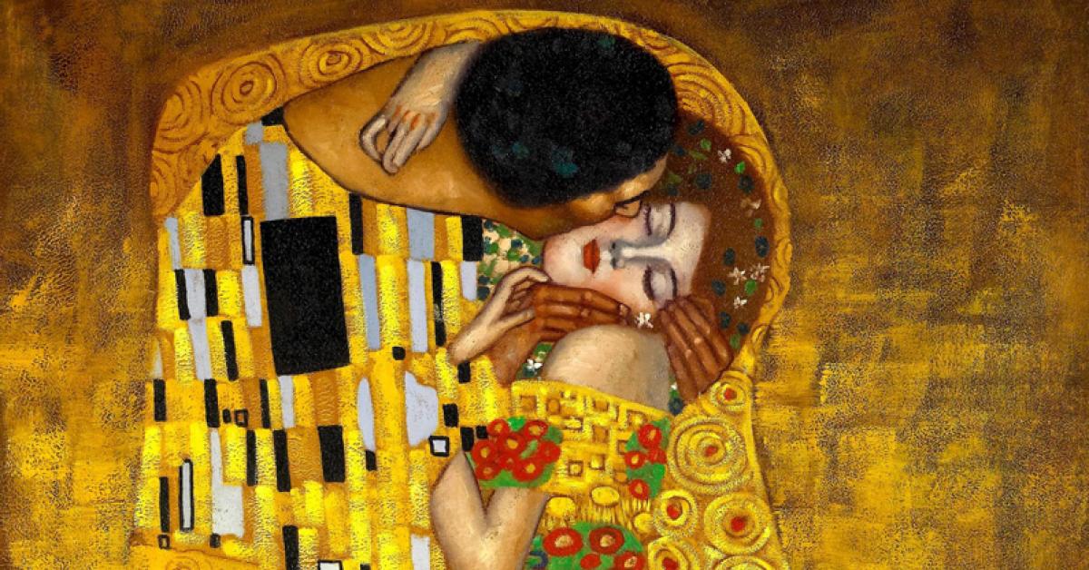 В Москве открылась выставка Климт и Шиле