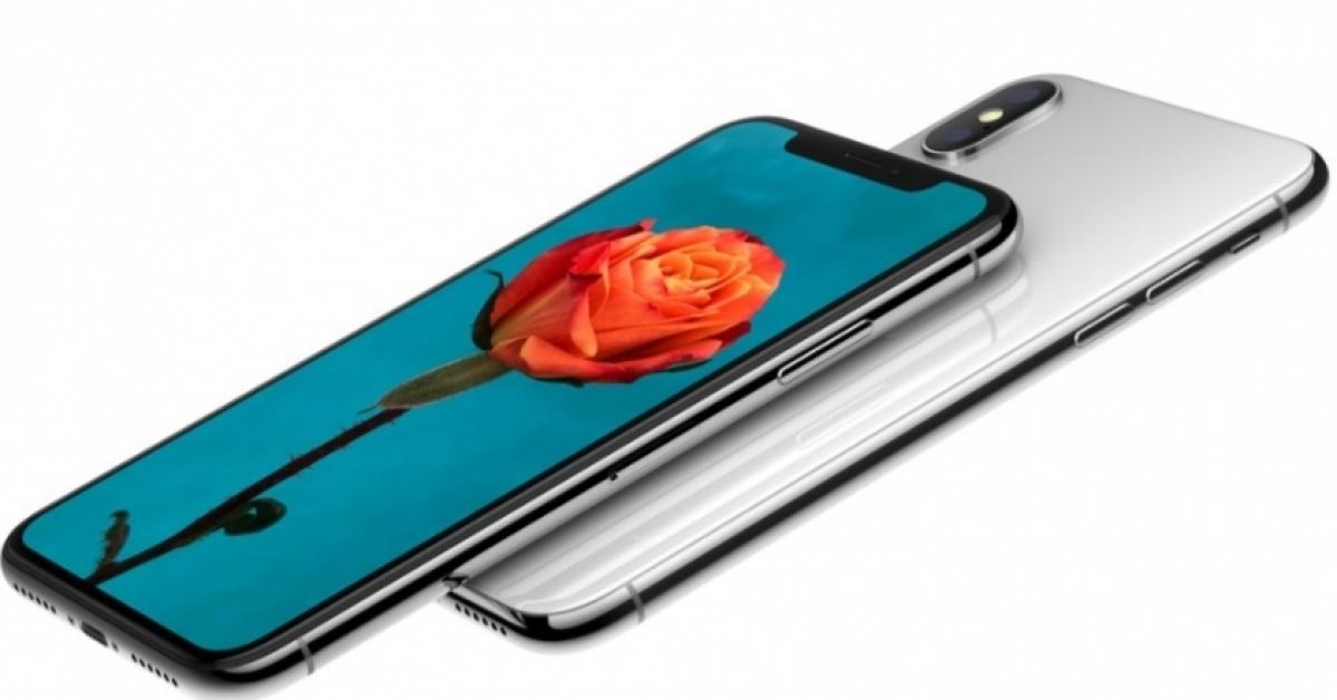 Дисплей iPhone X не реагирует на нажатия
