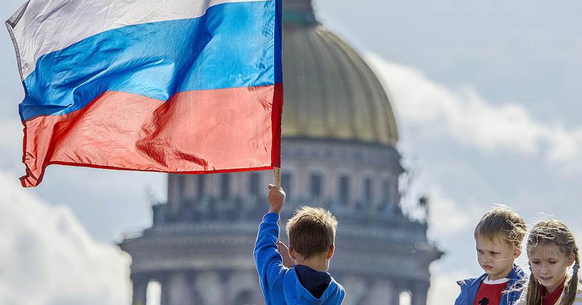 Россияне стали жить дольше