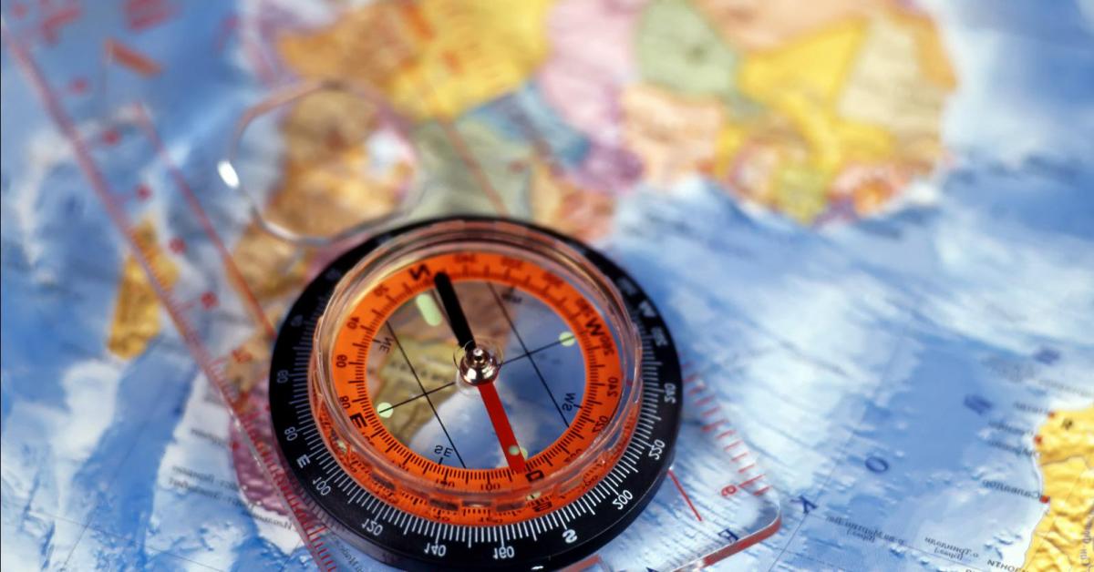 Всероссийский географический диктант станет международным