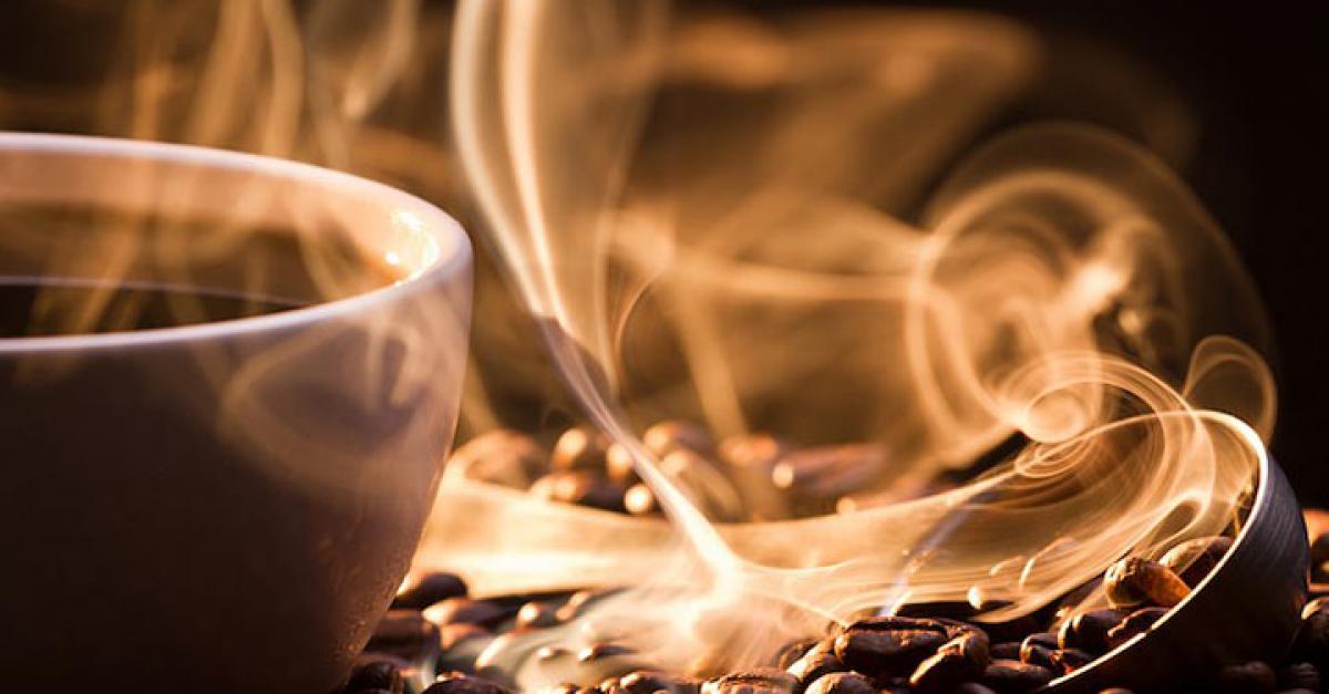 Польза кофе доказана исследованиями