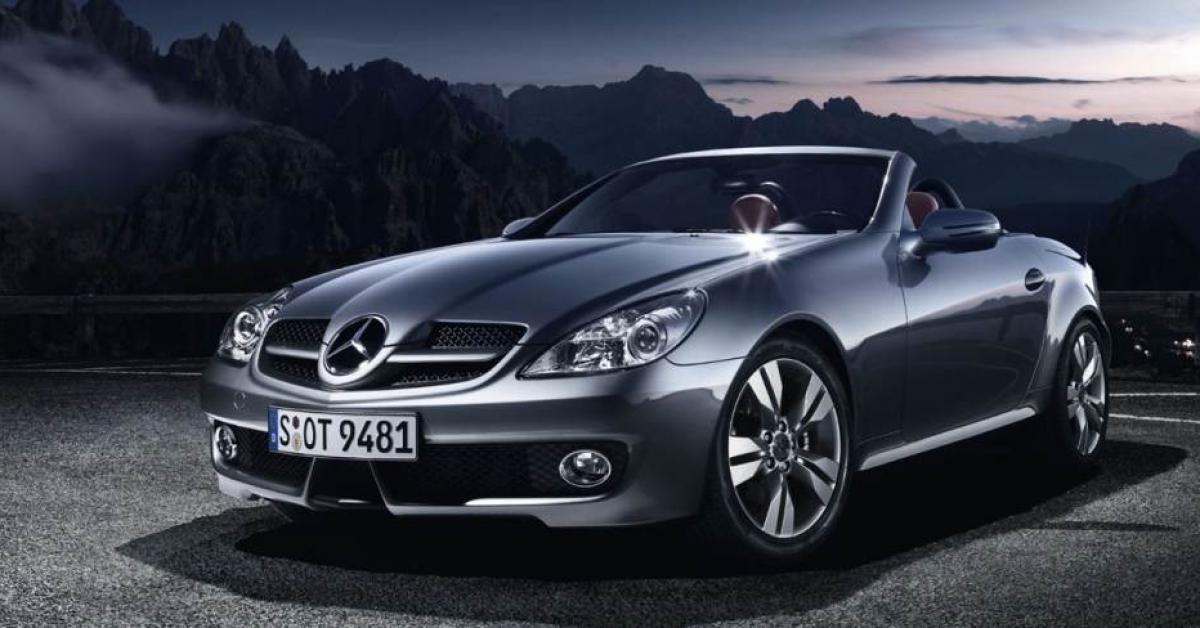 В Германии составили рейтинг самых надежных машин