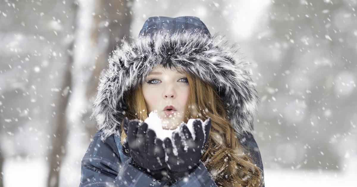 В Москве наступит метеорологическая зима
