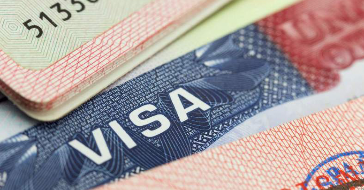 В России появилась новая виза