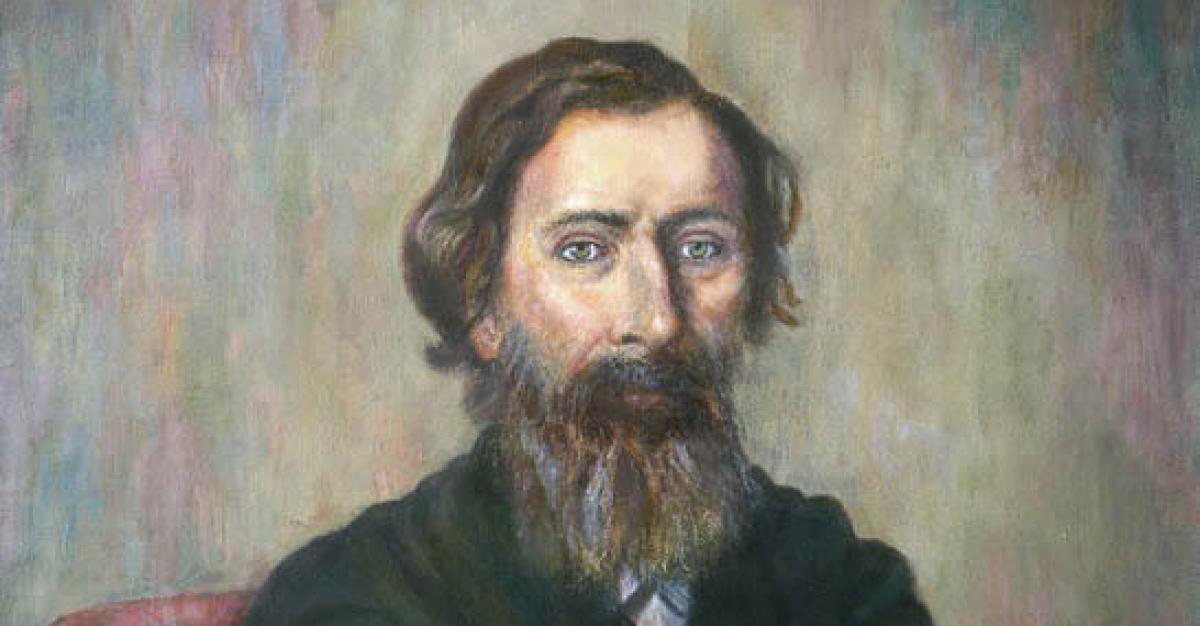 День рождения Владимира Ивановича Даля