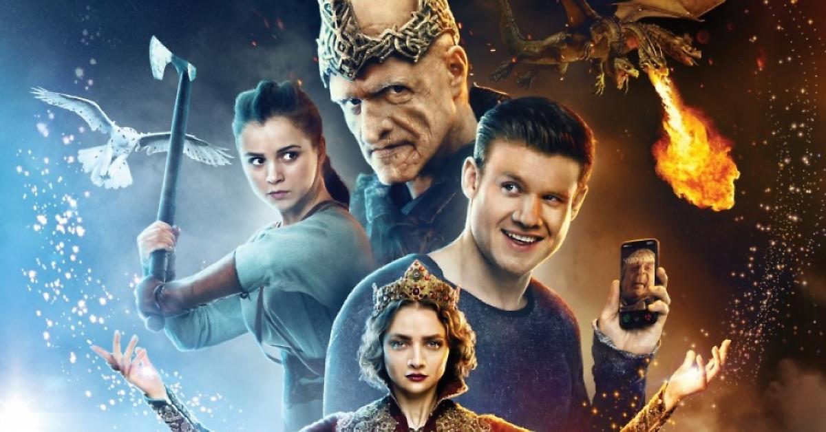 «Последний богатырь» стал самым кассовым российским фильмом