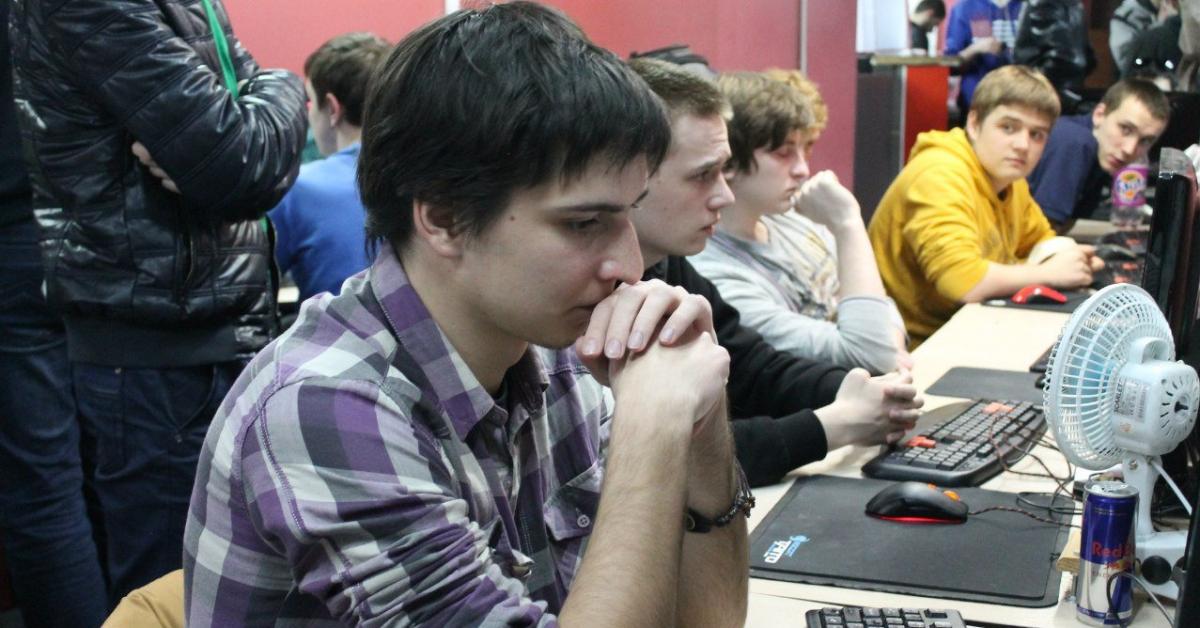 Онлайн-игры и соцсети будут требовать идентификацию пользователя