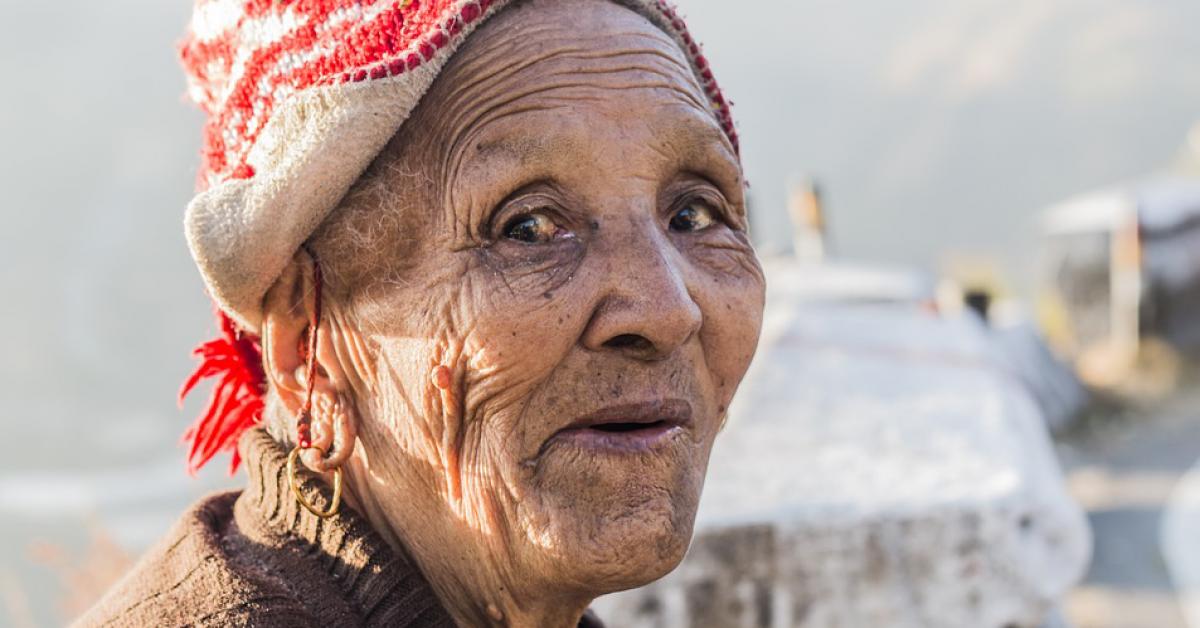 Нобелевский лауреат поделилась способами, как замедлить старение