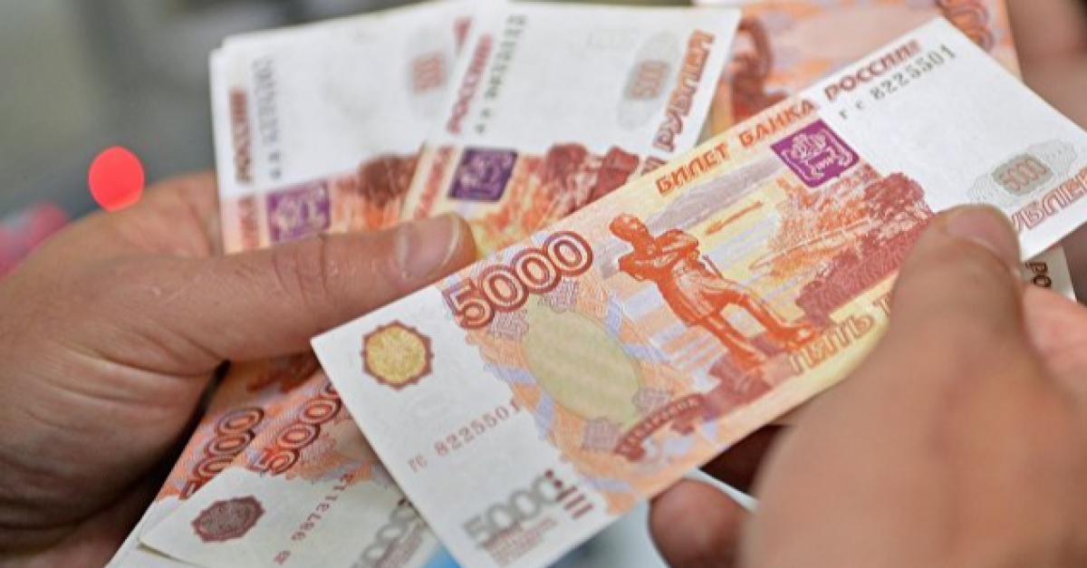 Минтруд подготовил законопроект о повышении МРОТ до прожиточного минимума