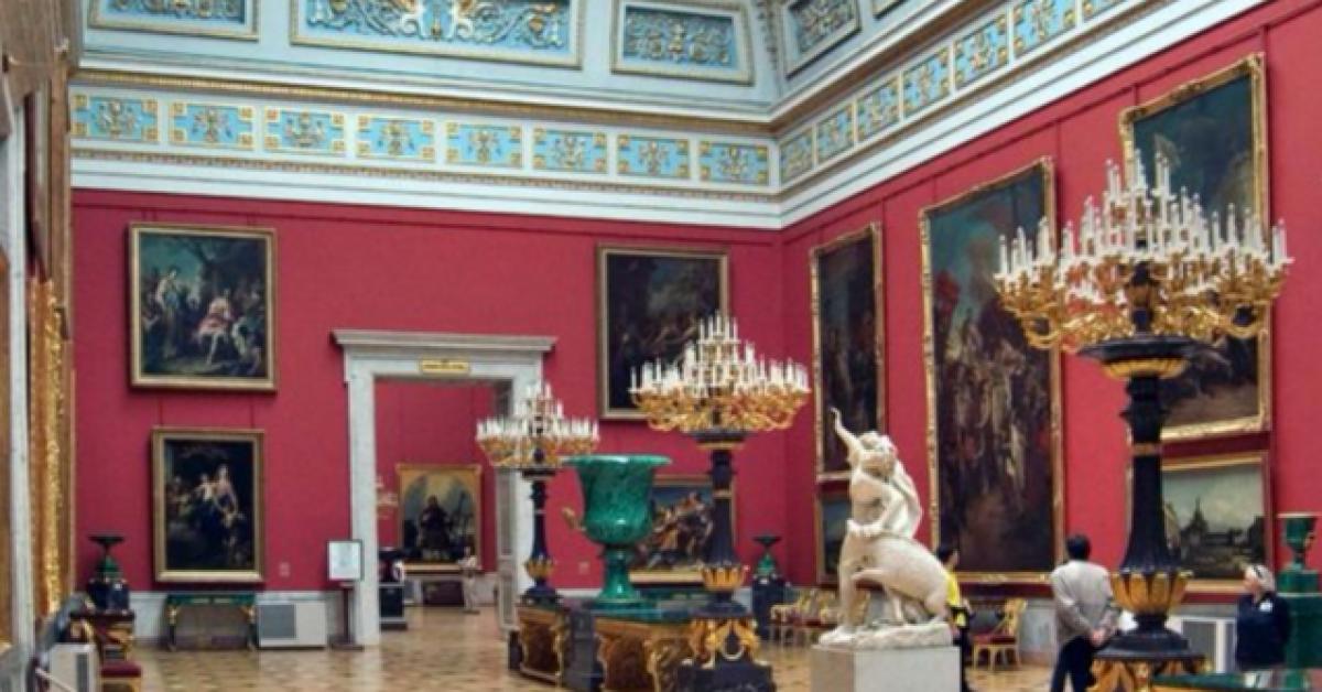 Итальянское искусство покажут в музеях России