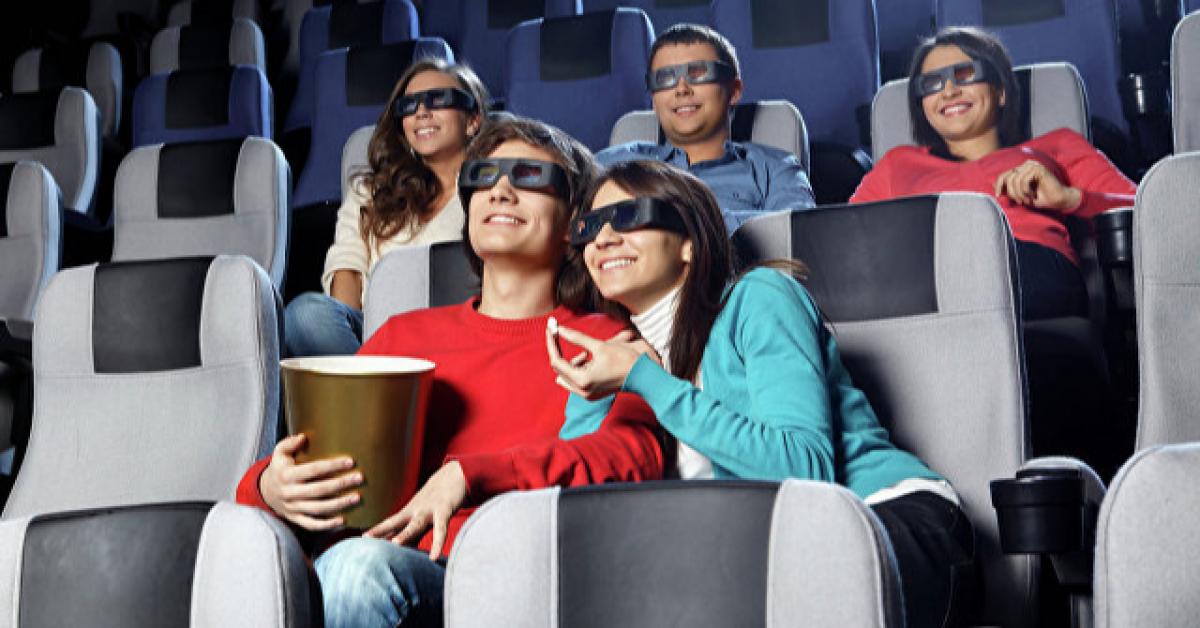 Киносборы в России выросли почти на 20 млрд. рублей