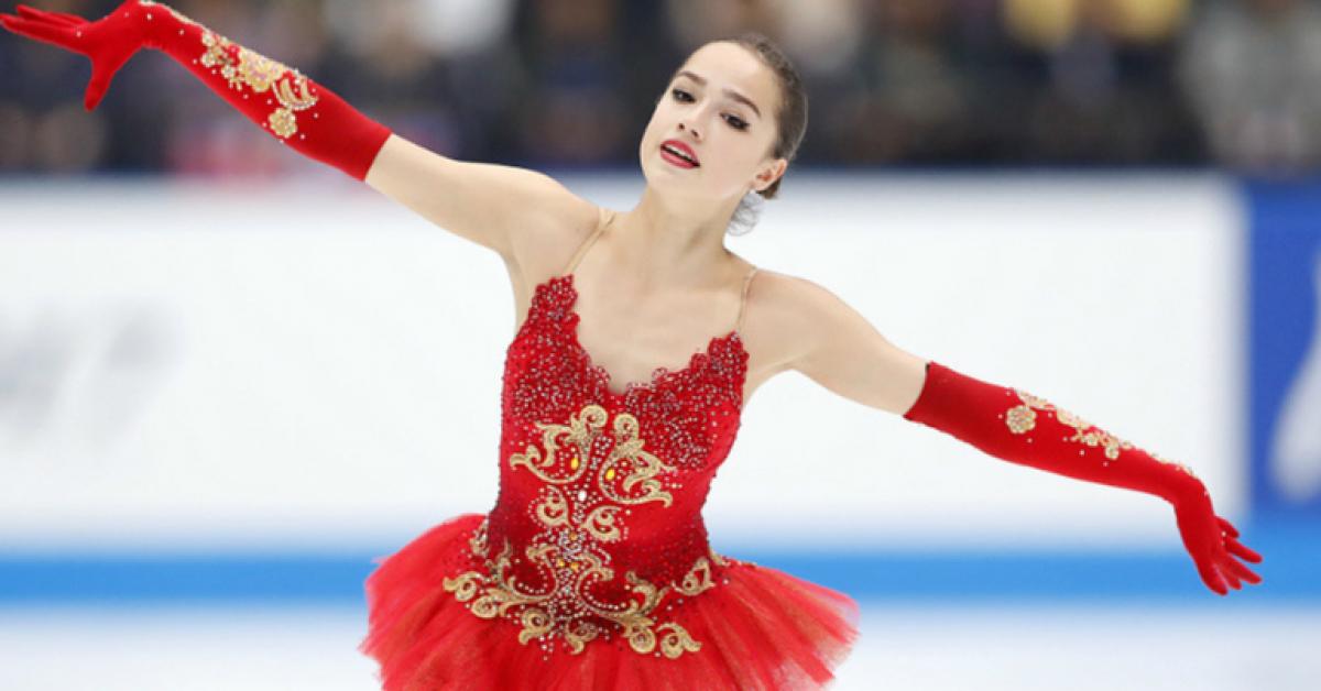 Стали известны имена российских фигуристов, которые поедут на Игры-2018