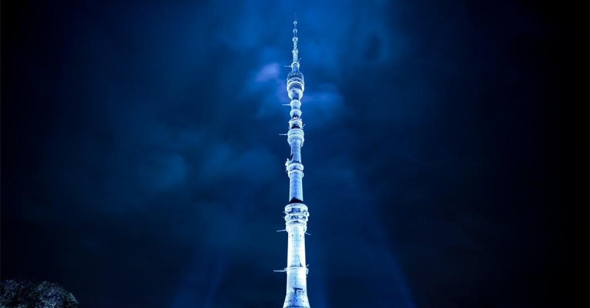 25 января студентов ждут бесплатные экскурсии по Останкинской башне