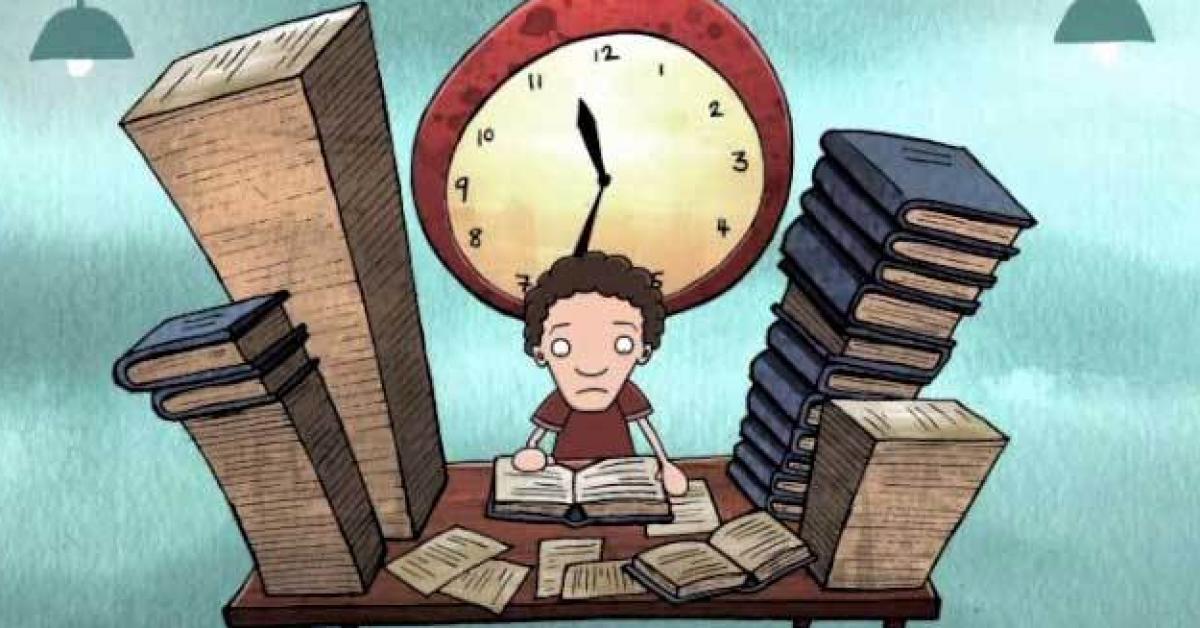 Всероссийские проверочные работы в школах начнутся 20 марта