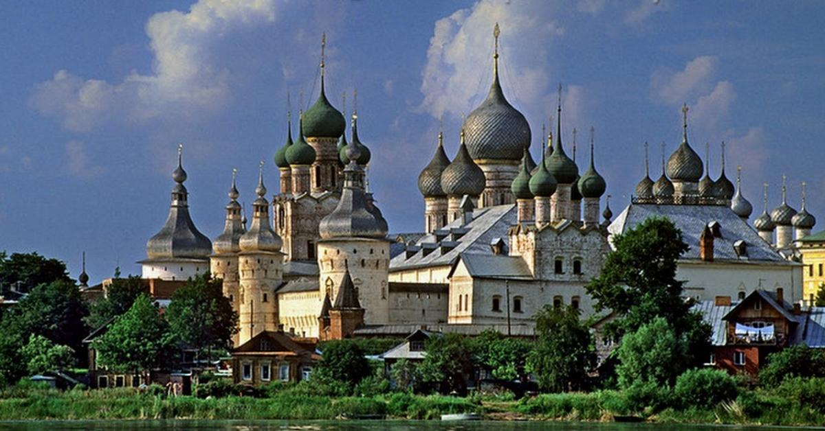 Маршрут «Золотое кольцо России» пополнится новым городом в 2018 году