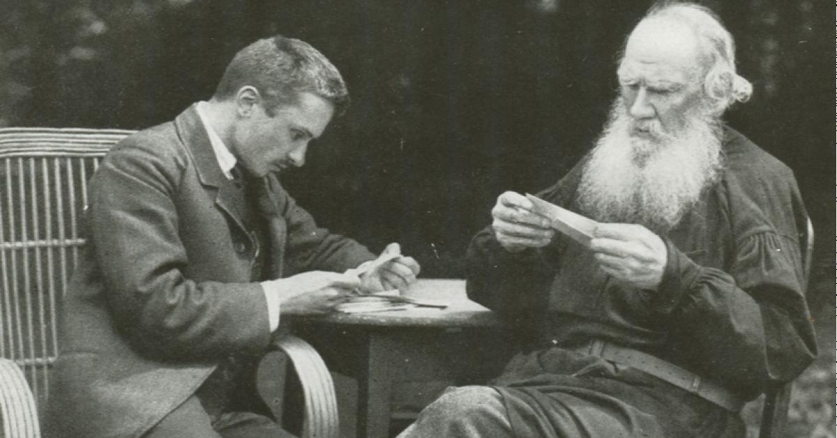 ВДНХ открывает цикл лекций о писателях-юбилярах