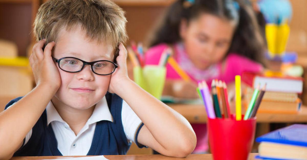 В школах могут появиться уроки психологии
