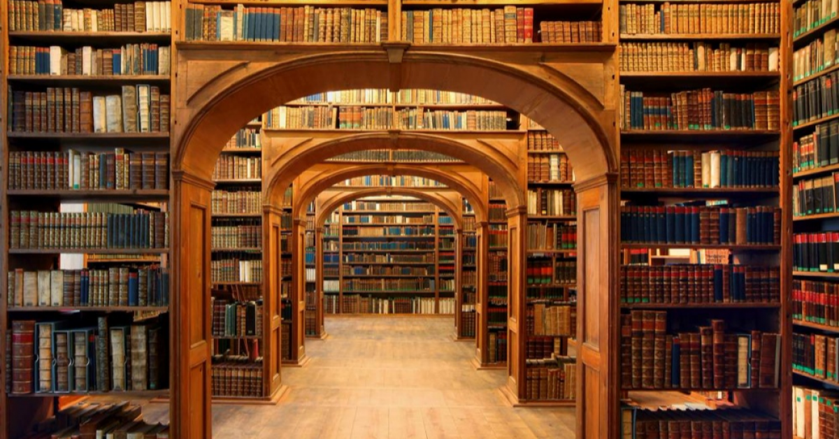 Библиотеки Москвы превратятся в тематические площадки