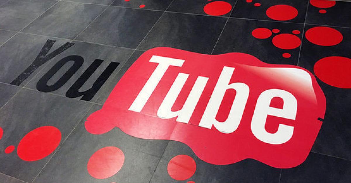 YouTube будет маркировать видео государственных СМИ