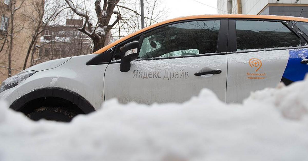 «Яндекс» запускает самый выгодный сервис аренды автомобилей