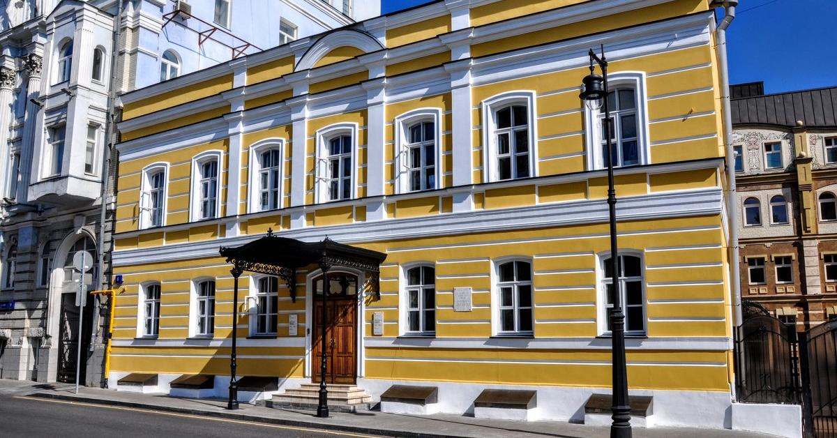В доме-музее Цветаевой откроется интерактивный лекторий
