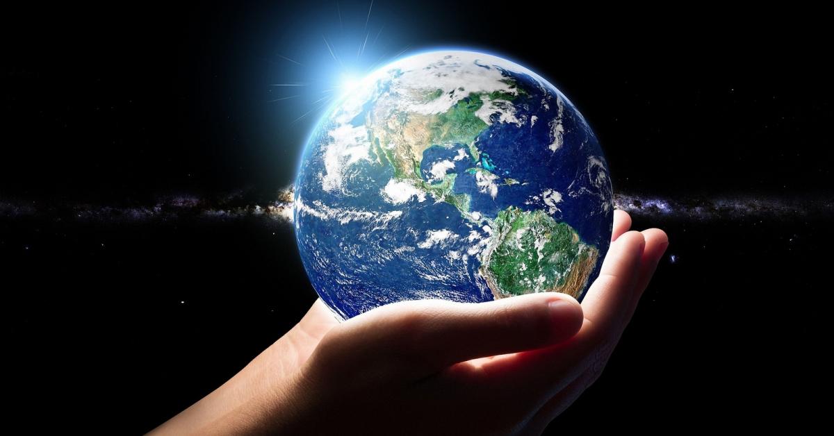 В десятый раз Москва примет участие в акции «Час Земли»