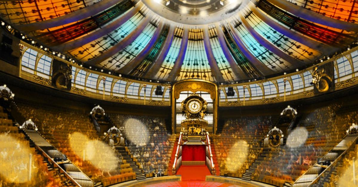 Цирк на Вернадского покажет зрителям происходящее за кулисами