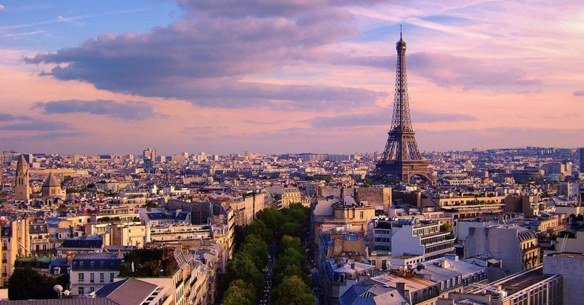 Избирательные участки откроют во Франции и Монако