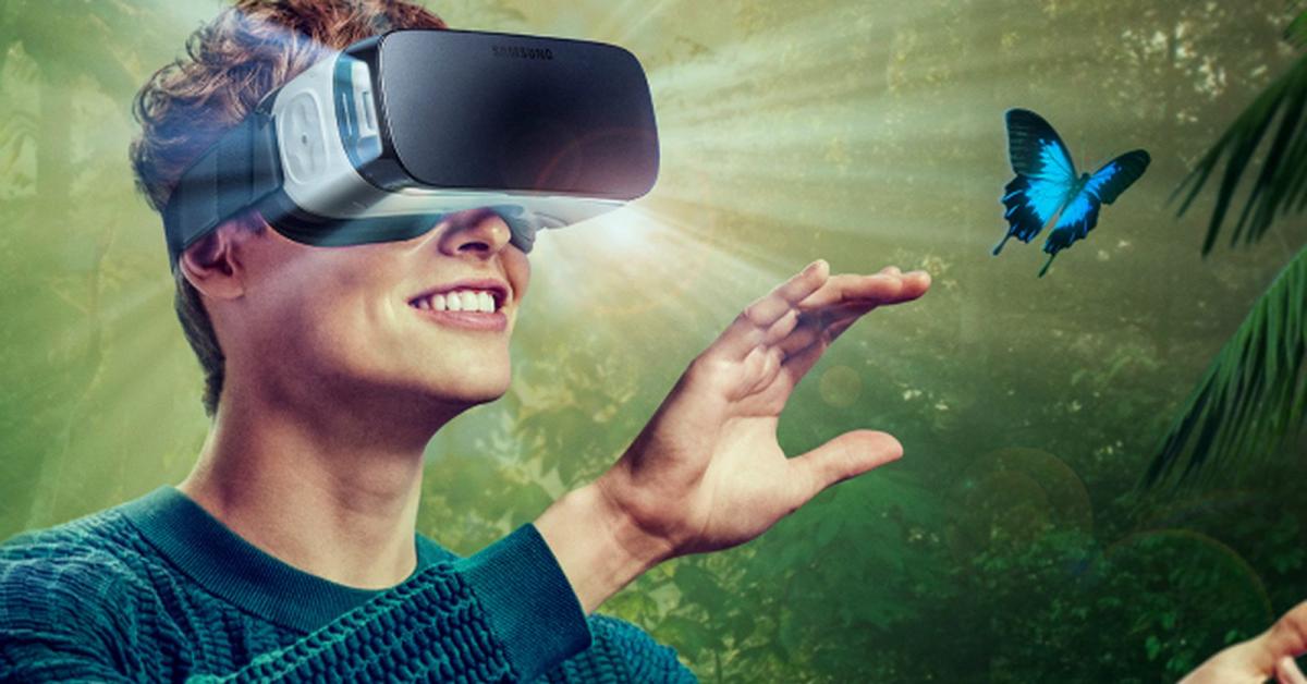 В Москве открывается кинотеатр виртуальной реальности