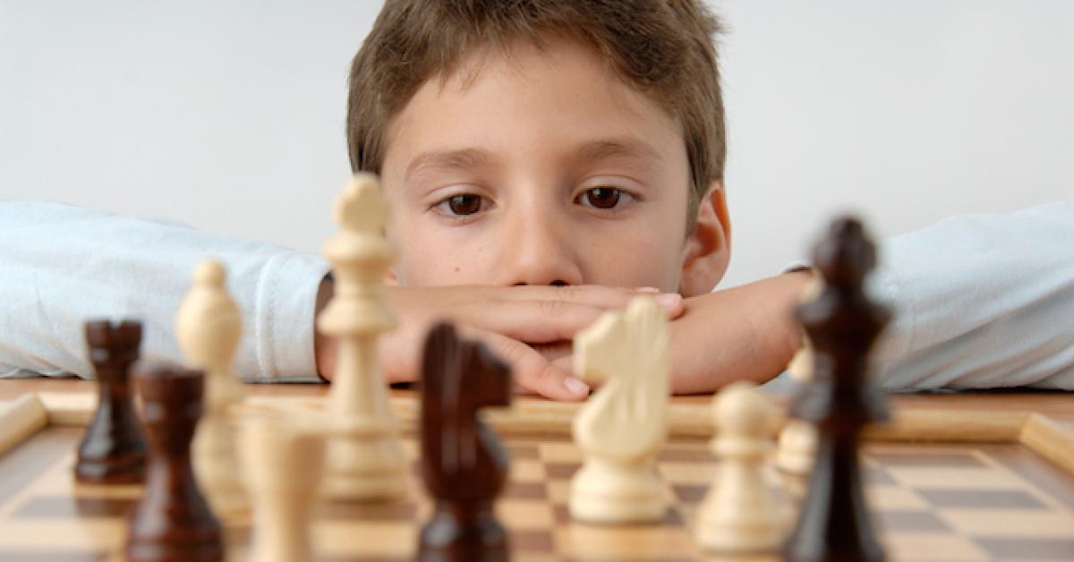 Марафон открытий «Шахматных гостиных» для российских школьников