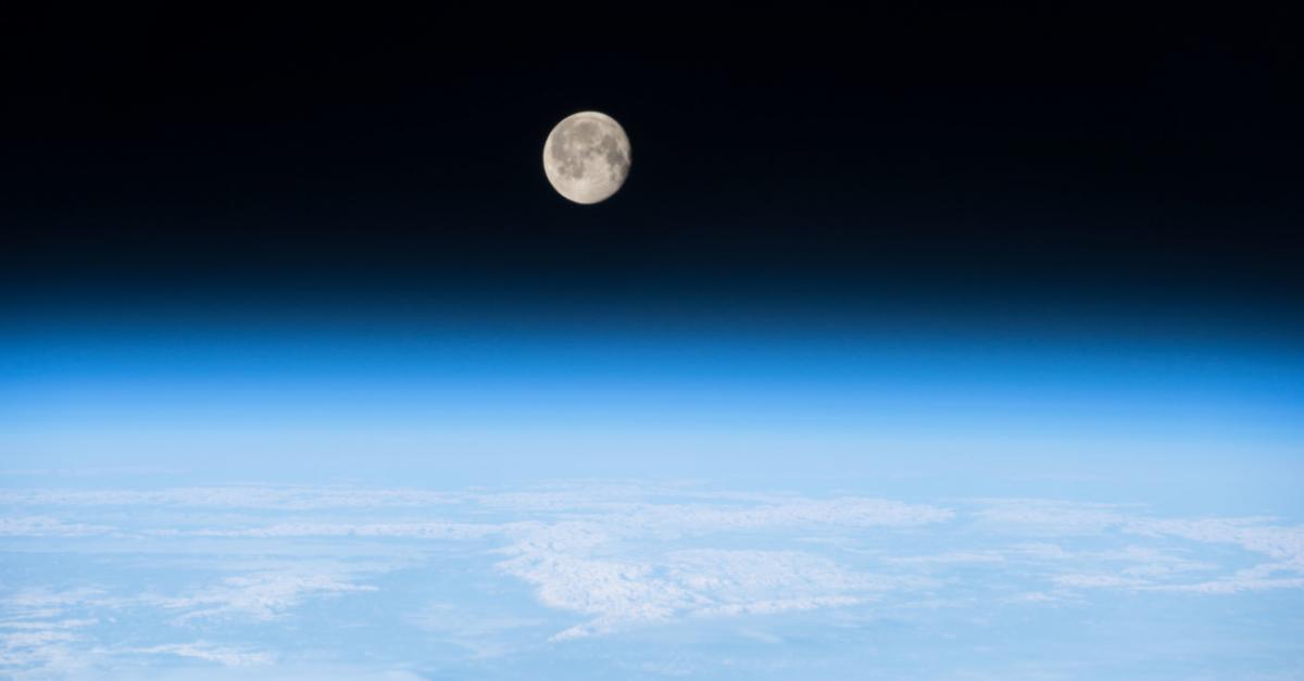 Россия и Китай будут исследовать Луну вместе