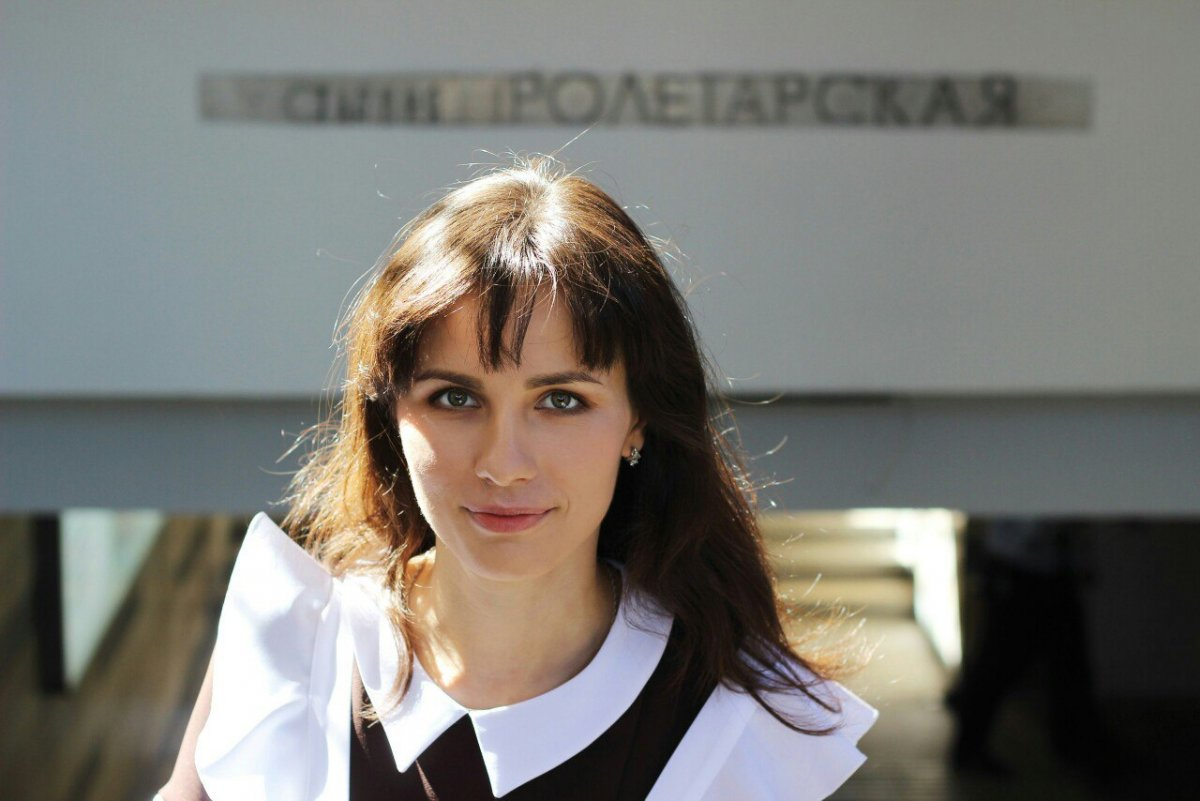 Полина Грановская