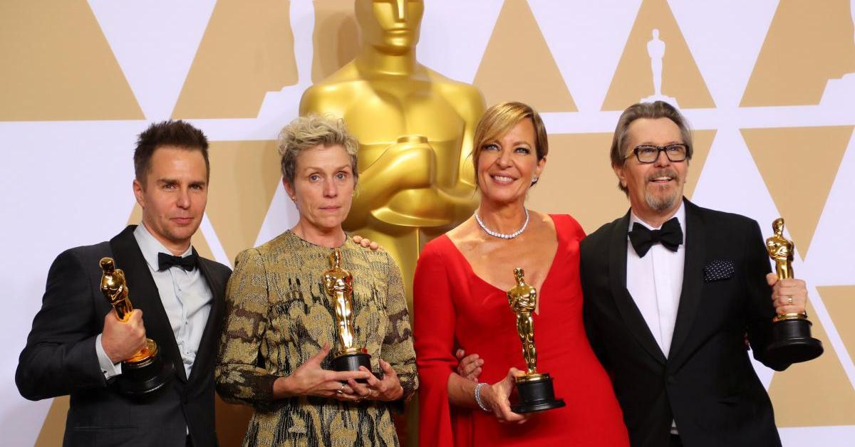 «Оскар – 2018»: российского режиссёра оставили без статуэтки