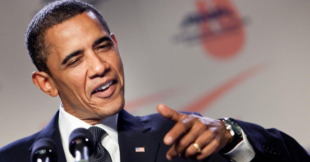 Бывший президент США запустит своё шоу