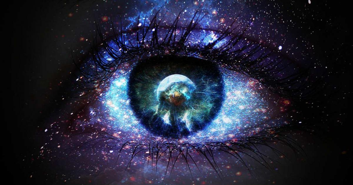 Автостопом по Вселенной: 14 миллиардов лет за 10 минут