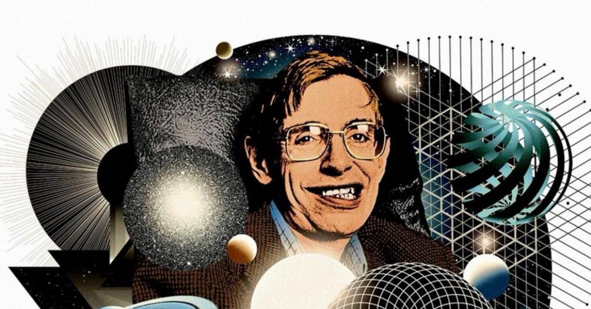 Умер Стивен Хокинг, великий ученый и популяризатор науки