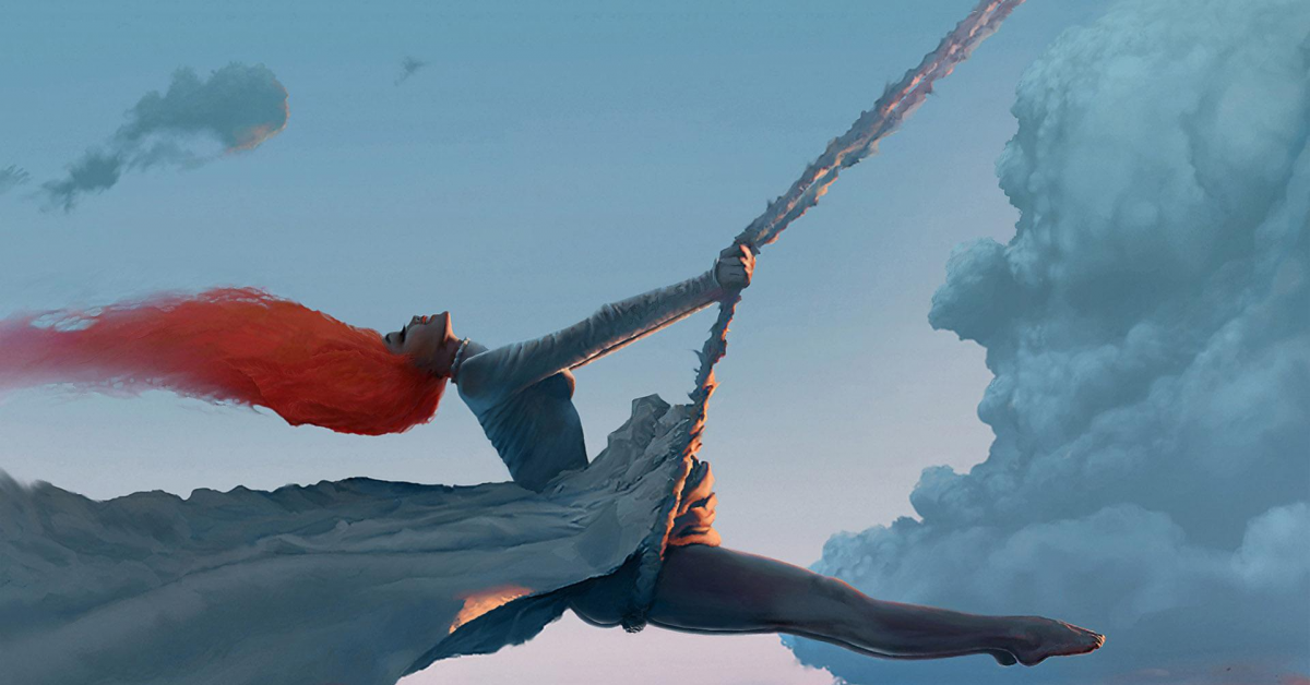 Садись, прокачу: в Москве установят гигантские качели