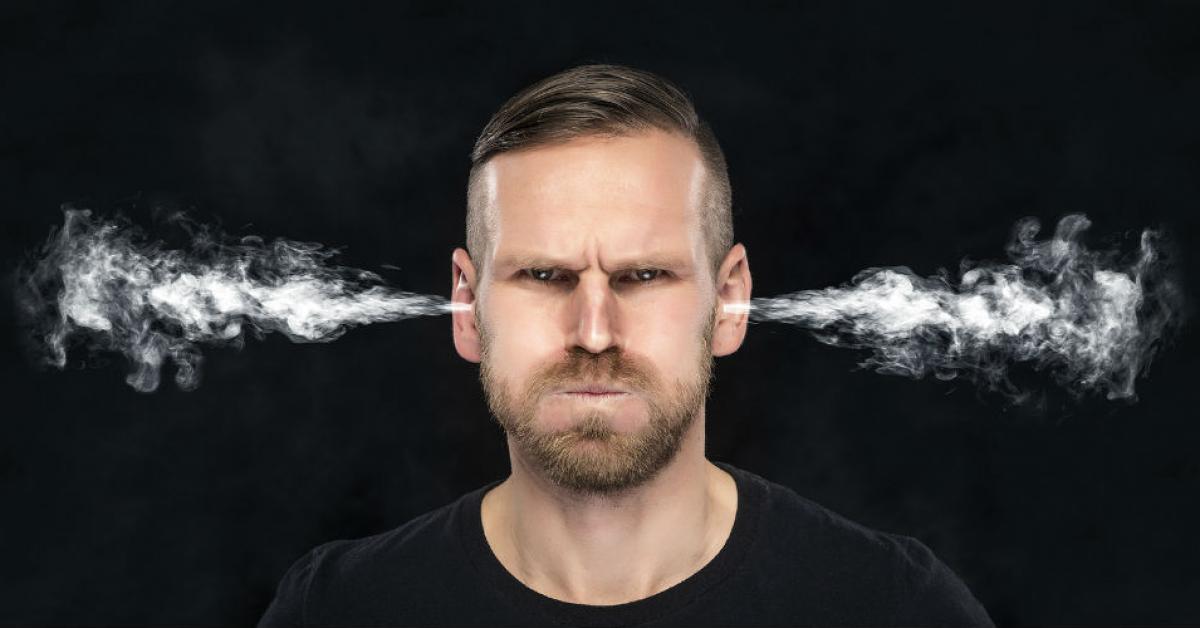 Курение ухудшает слух