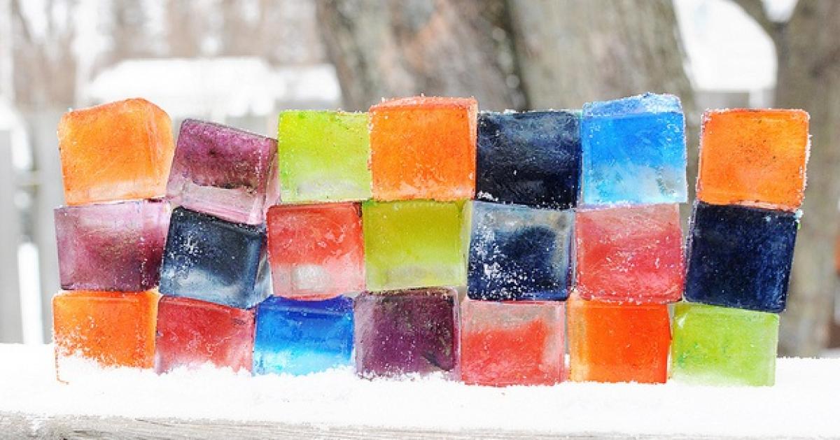 #iceeating: в Instagram девушки едят лед