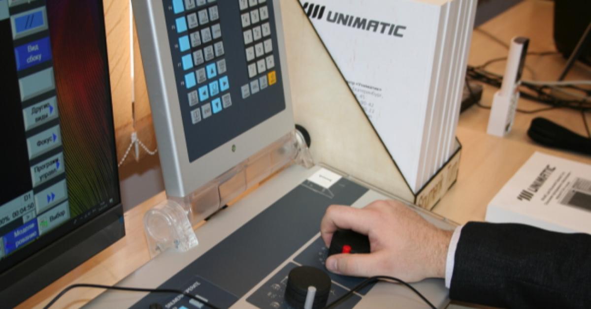 В Тюмени презентовали уникальную лабораторию