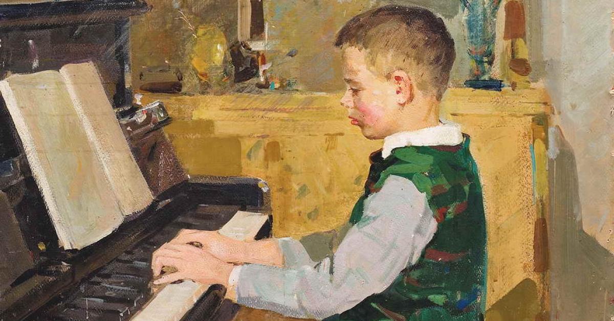 В Москве пройдёт II Международный конкурс Grand Piano Competition