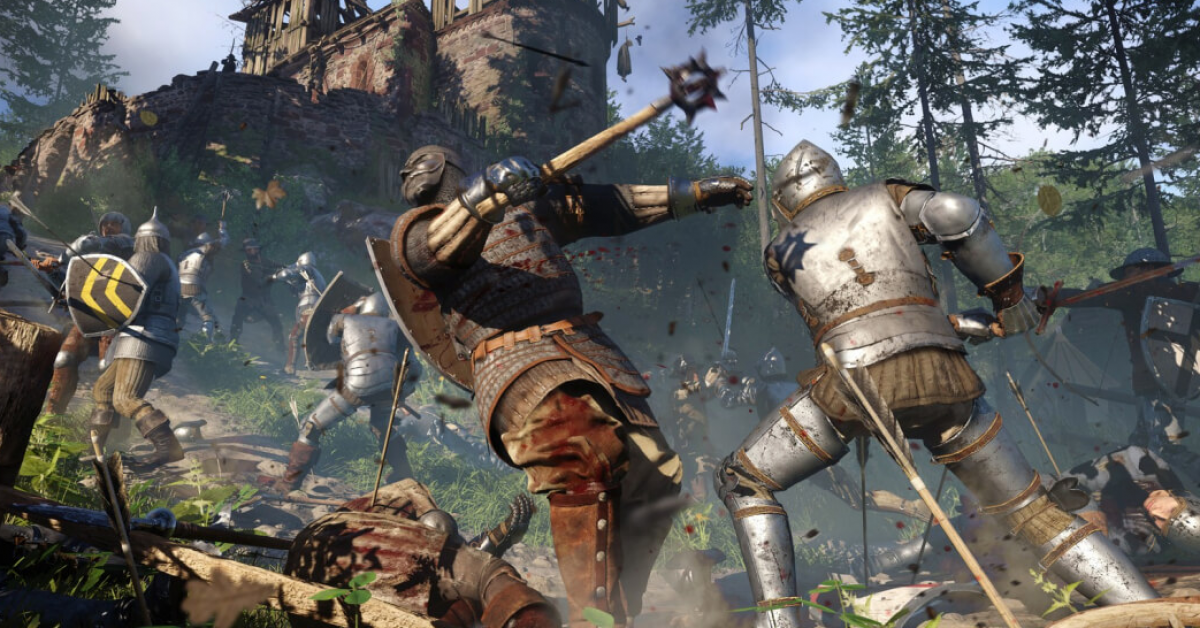 Компьютерная игра заменит курс средневековой истории