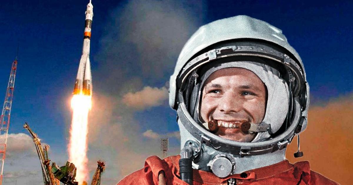 50 лет со дня гибели Юрия Гагарина: как всё было на самом деле?