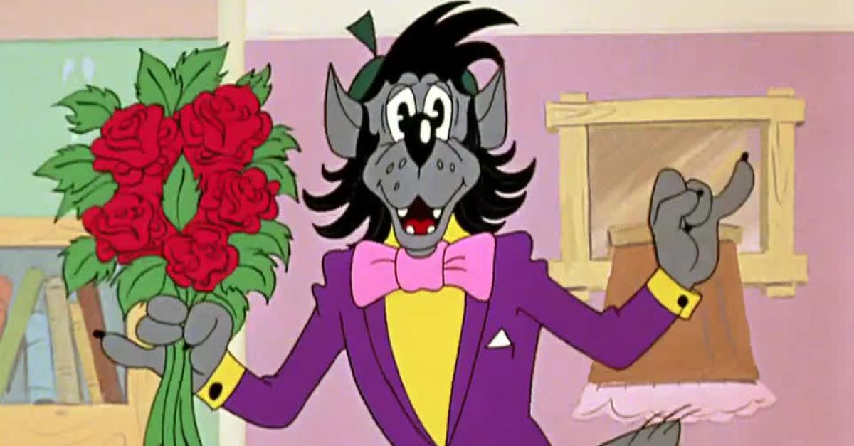 8 апреля – День российской анимации