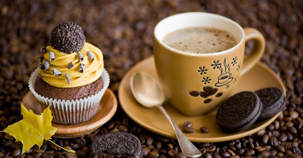 Фестиваль кофе пройдет в Москве