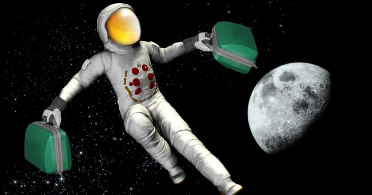 На орбите построят первый космический отель